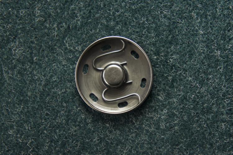 Кнопка пришивная D=30mm