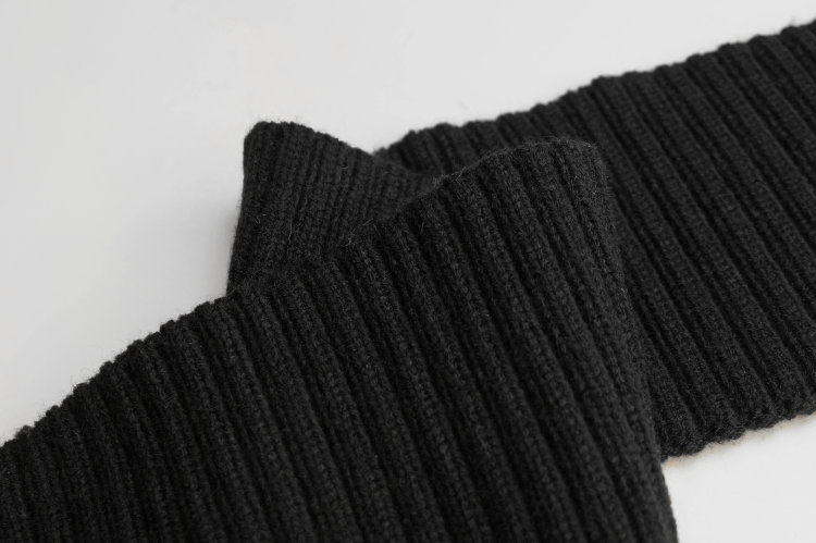 Довяз (манжета) 11.5.10/black